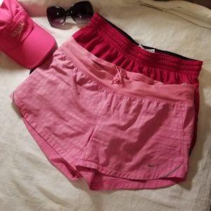 Perfect Nike Shorts Bundle